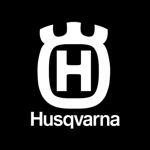Husqvarna Custom Bike Graphics, Indigo Decals